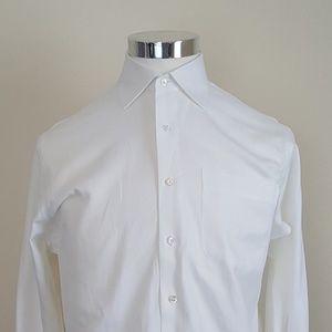 John W. Nordstrom Dress Shirt